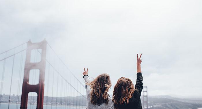San Francisco: 5 atrakcija koje zaustavljaju dah
