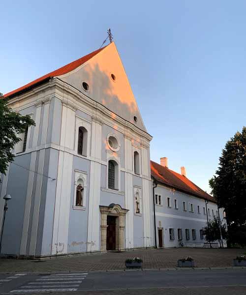 Velika crkva