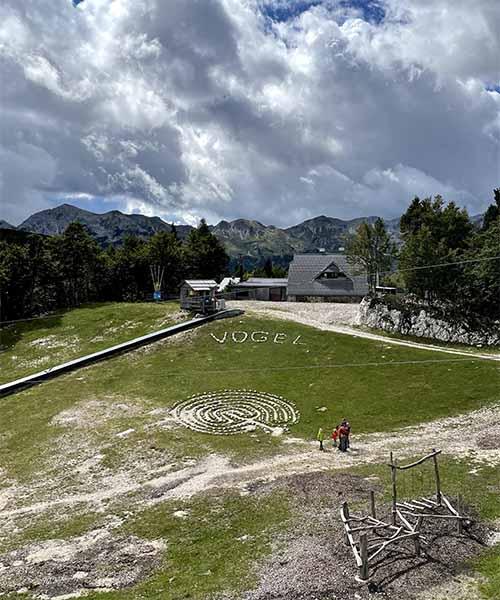 Vogel u Sloveniji