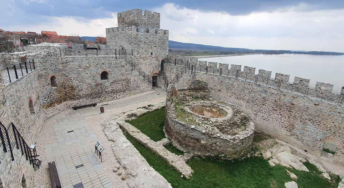 Tvrđave u Srbiji