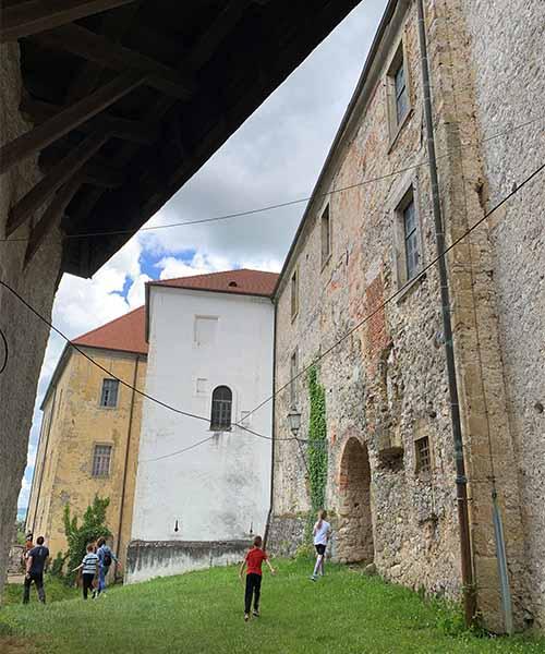 Stari grad Ozalj 3