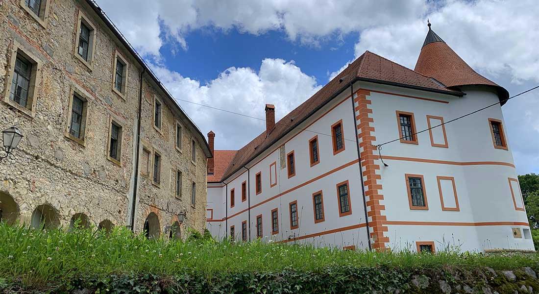 Zavičajni muzej Ozlja