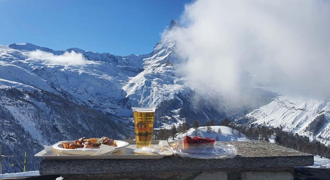 Skijanje u švicarskim Alpama
