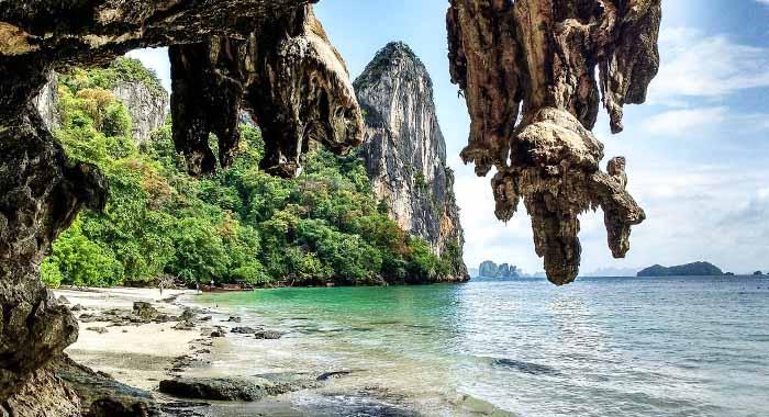 Vodimo vas u čarobni zaljev Phang Nga na Tajlandu
