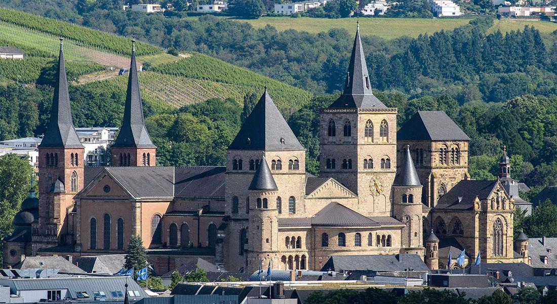 Najstarija crkva u Njemačkoj