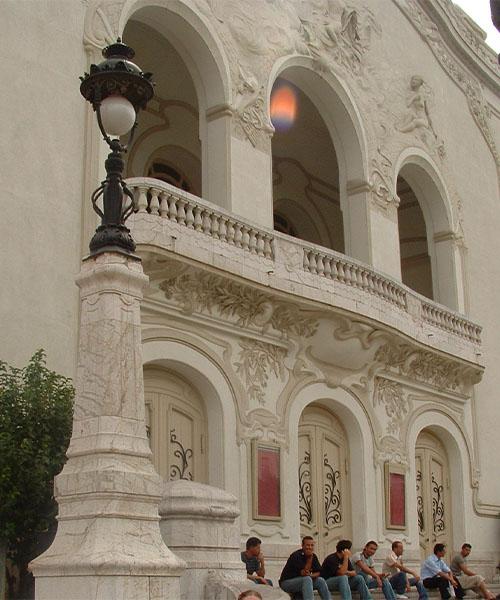 Opera u Tunisu
