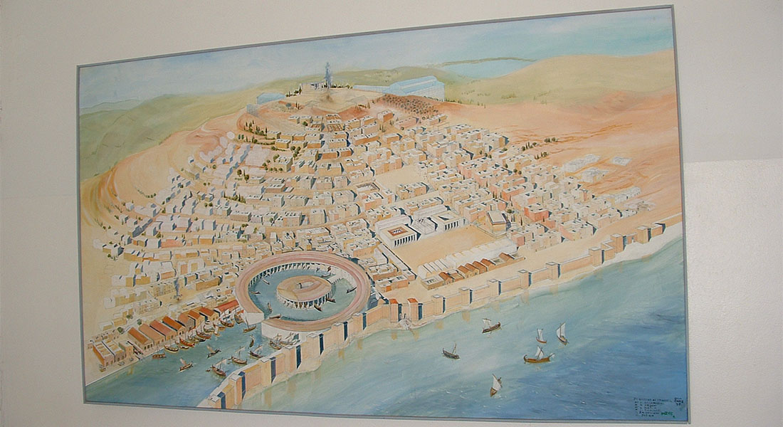 Kartaga u Tunisu