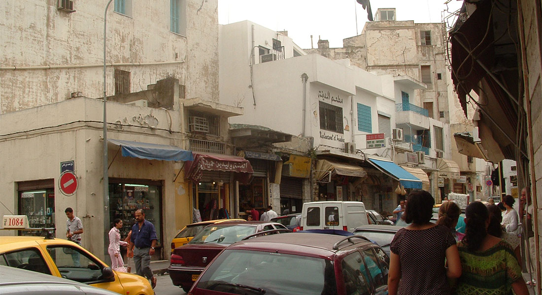 Obilazak Tunisa