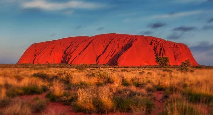 Pet čuda Australije