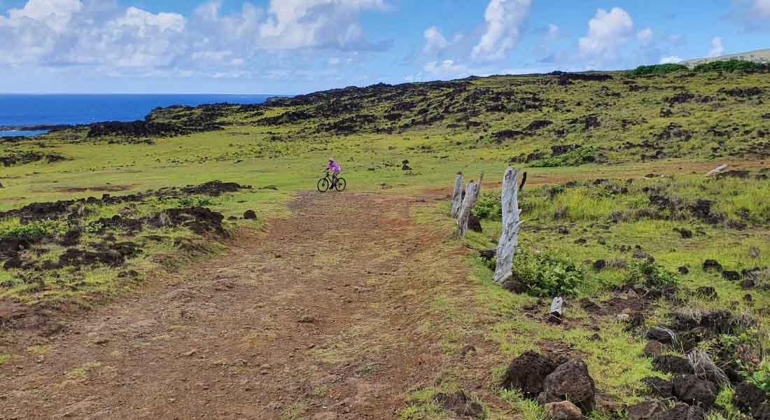 Uskršnji otok biciklom 1