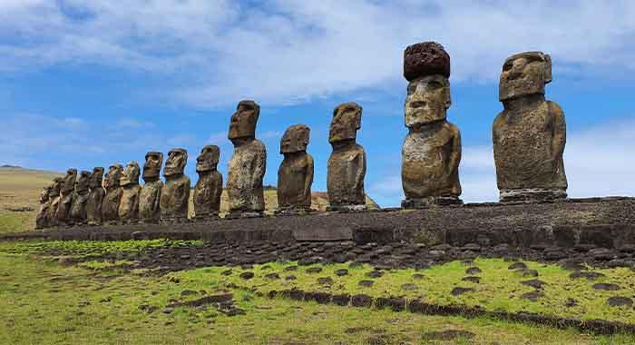 Putovanje na Uskršnji otok: savjeti iz prve ruke