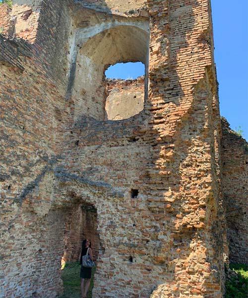 Utvrda Šarengrad 6