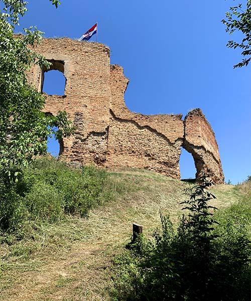 Utvrda Šarengrad 3
