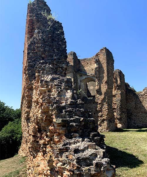 Utvrda Šarengrad 2