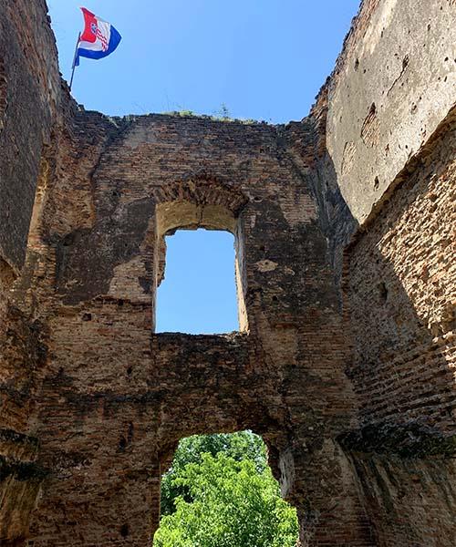 Utvrda Šarengrad 1