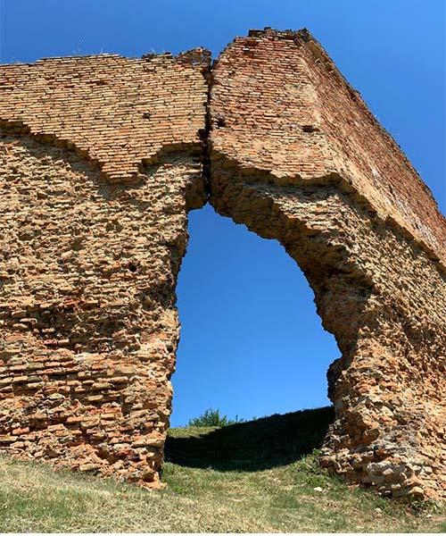 Utvrda Šarengrad 5