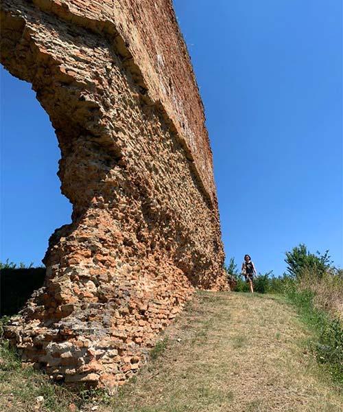 Utvrda Šarengrad 4