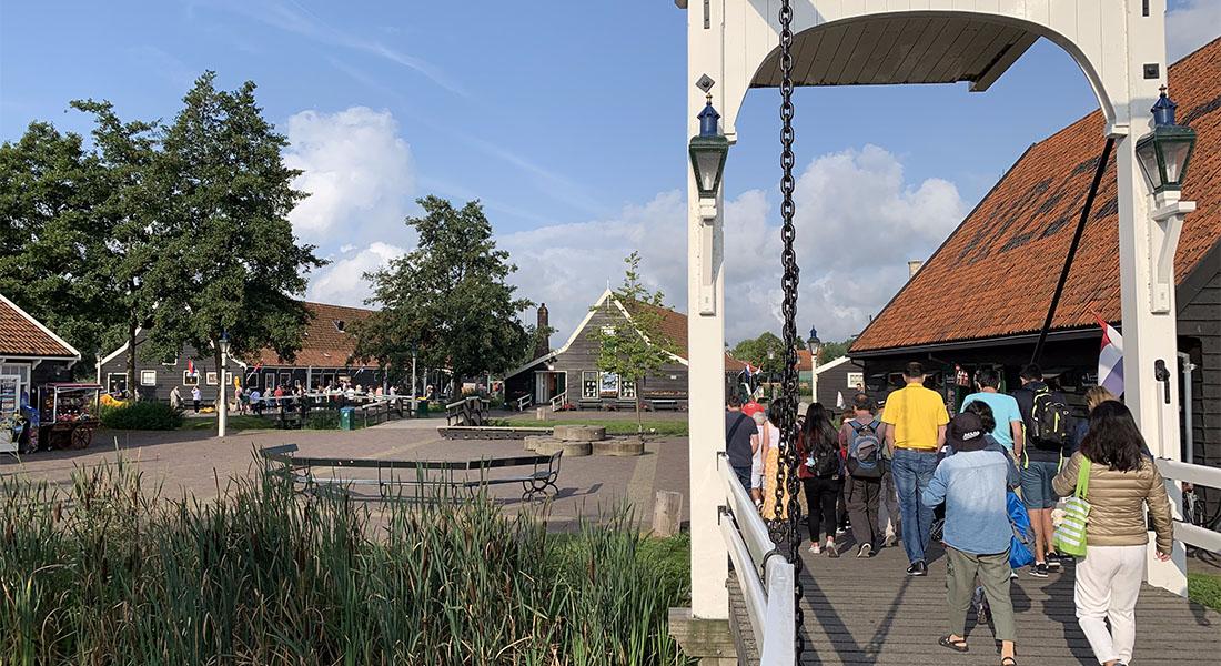 Vjetrenjače u Nizozemskoj 1