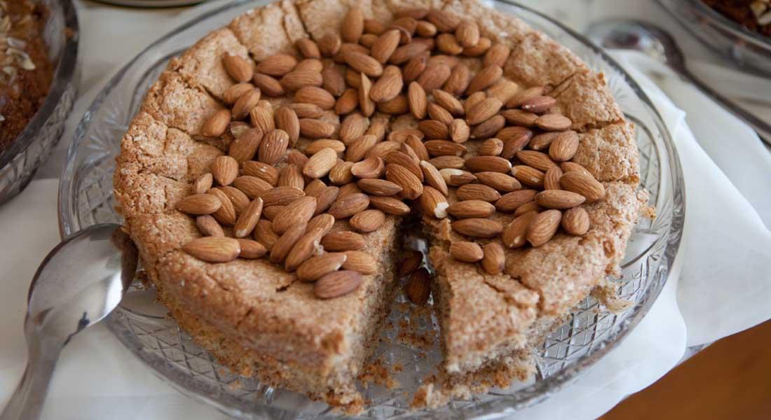 Obilazak Vodnjana, Bumbarska torta