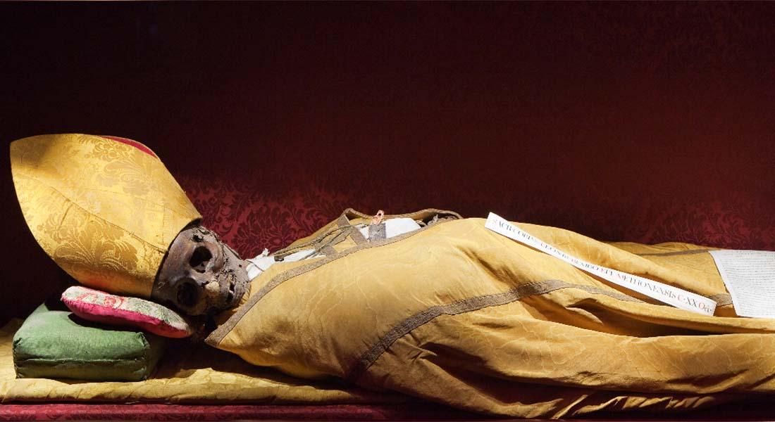 Mumije iz Vodnjana