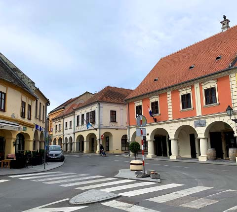 Što posjetiti u Vukovaru: atrakcije grada heroja