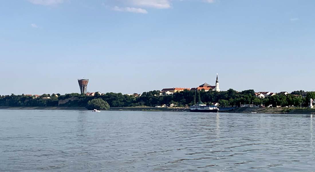 Plovidba Dunavom kraj Vukovara