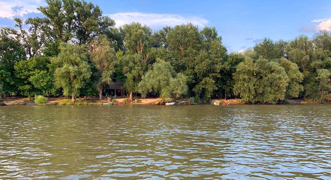 Vukovarska ada