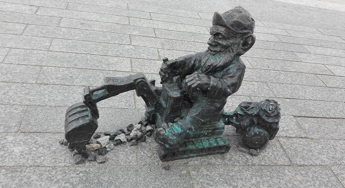 Wroclaw patuljci 1